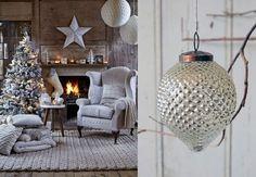 Nordic Christmas Interiors
