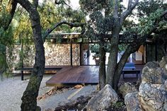 Serenity in Design: Open and Airy