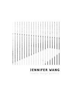 Jennifer Wang - Interior Design