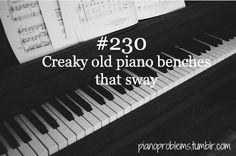Piano Problems #230