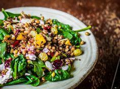 Kochen mit Quinoa – Zubereitungstipps & Rezeptideen