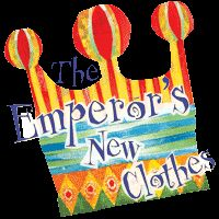 The Emperor's New Clothes (Ahrens/Flaherty)
