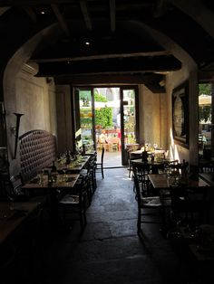 "My favorite restaurant in Florence, Italy ""Trattoria ZaZa"""