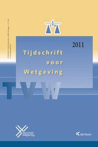 Tijdschrift voor wetgeving. Plaats: 34