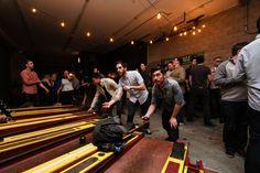 11 San Francisco Birthday Party Ideas that are More Fun than a Bar or  Restaurant 51f28d250