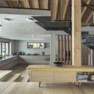 Дом-Сарай (The Barn) в Австрия от Mark Neuner & Mostlikely Architecture.