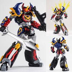 Super Robot Taisen, Vintage Robots, Mecha Anime, Gundam, Action Figures, Animation, Cartoon, Superhero, Toys