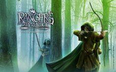 Rangers, ordem dos arqueiros
