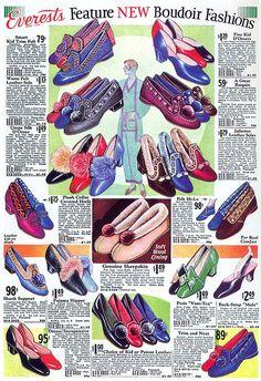 Vintage Advertisements, Vintage Ads, Vintage Vogue, Vintage Stuff, Vintage Style Outfits, Vintage Fashion, Retro Fashion, Shoes Ads, Cats For Sale