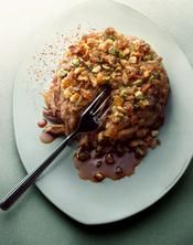 Recette crumble de canard Armagnac, Rice, Beef, Ethnic Recipes, Figaro, Madame, Communion, Yum Yum, Foodies