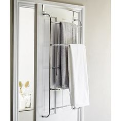 Over-Door+Clothes+Airer - from Lakeland