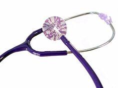 Purple Awareness Stethoscope Purple Awareness Stethoscope... https://www.amazon.com/dp/B01KYC0JVS/ref=cm_sw_r_pi_dp_x_0xLCzbGWPS3S1