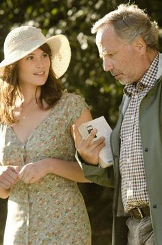 French film review: indulge in the enchanted world of Gemma Bovery - www.MyFrenchLife.org