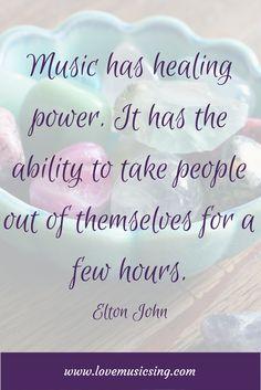 ♫♪♬ ❝ᘻนᎦเƈ ℚนᎧƬᏋᎦ❞ ♬♪♫ ~ Sir Elton John