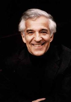 Vladimir Ashkenazi (July 6, 1937) Russian pianist and conductor, o.a. known from the Royal Philharmonic Orchestra..