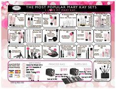 mary kay facial care box - Google Search