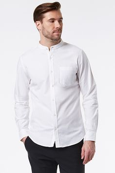 Discover our large selection of button-down dress shirts for men. From casual to dressy, you will find what you need. Button Down Dress, Chef Jackets, Latest Fashion, Shirt Dress, Casual, Mens Tops, Shirts, Clothes, Style