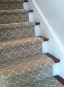 Carpet runner scarsdale - Masland Alhambra - Westchester County