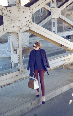 Apartment 34 | The Skinny on Fall Style