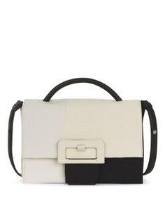 Maison Margiela Multicolour Shoulder Bag