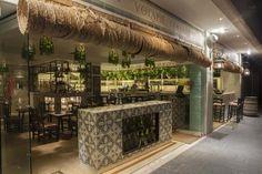 Restaurante Volapie, Marbella