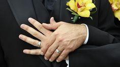 Aplaude iglesia revés al matrimonio gay en México