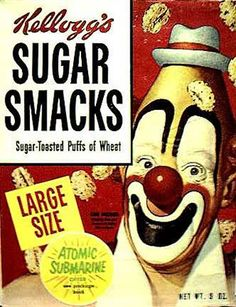 MeTV Network | 12 long-forgotten cereals of the 1950s Vintage Ads, Vintage Labels, Vintage Advertisements, Vintage Posters, Vintage Photos, Vintage Food, Vintage Stuff, Cereal Killer, Retro Advertising