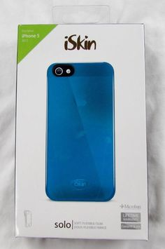 iSkin Solo FX Case Chic Protection W/ Mirror Screen for iPhone & - Purple Semi, Iphone, Case, Purple, Ebay, Purple Stuff