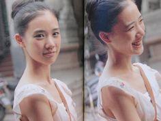 aoi yuu Yu Aoi, Pearl Earrings, Asian, Celebrities, Draw, Travel, Style, Swag, Pearl Studs