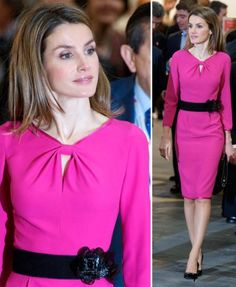 [Código: LETIZIA 0009] Su Alteza Real la Princesa de Asturias Letizia Ortiz