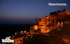 10 Best Places To Visit Near Delhi In August Know more destination & holidays visit : http://www.indiafly.com/