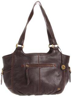 The Sak Kendra Satchel Handbag