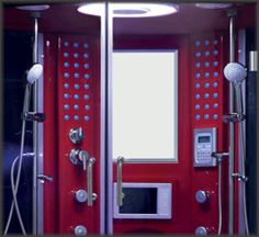 A luxurious his/hers steam shower can go a long way in improving your bathroom. Bathrooms are no longer just a necessary part of the home; they have become an area people can be proud of by turning them into a luxury spa designed exclusively for daily rejuvenation. Tercera has a unique built-in design that enables simple accompaniment throughout your bathroom.      The Tercera unit offers superior rejuvenation for two with ten shower jets and sixteen heated whirlpool hot tub jets. When…
