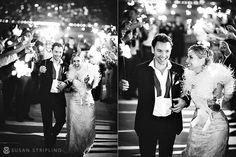 MARITIME PARC WEDDING : helen + pierre