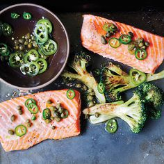 No-Stress Ways to Cook Salmon