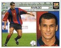 Rivaldo, F.C. Barcelona