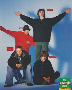 Music X, Indie Music, Brown Aesthetic, 90s Aesthetic, Teen Posters, Life Moves Pretty Fast, Stone Roses, Britpop, Rose Art