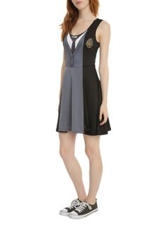 Hogwarts Uniform Dress ($35)