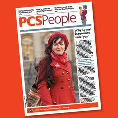 The launch issue of the updated PCS members' magazine. Feb 2013