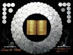 Uang Logam Mahar Pernikahan