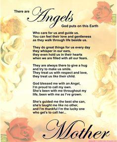 Happy Mother Day Poem