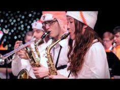 Holiday Greetings 2013 from BGSU! - YouTube