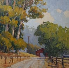 Paul Kratter Artist