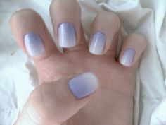 i just love ombre nails