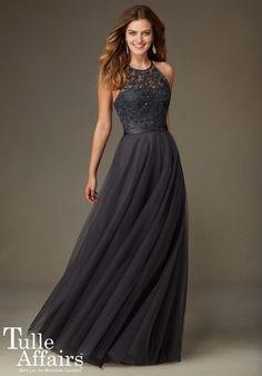 INSPIRAÇÃO: Vestidos longos para madrinhas | Casar é um barato