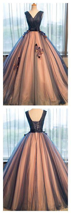 prom dresses 2018, prom dresses 2017, prom dresses long, prom dresses long cheap simple, prom dresses for freshman, prom dresses for juniors,prom dresses v-neck , prom dresses long a line,#SIMIBridal #promdresses