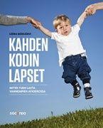 Kuvaus: Kahden kodin lapset -kirja on Leena Mäkijärven yli 20 vuotta jatkuneen eroperheiden lasten ja nuorten auttamistyön myötä syntynyt teos. Erikoisosaaminen hänelle on tullut lasten ja nuorten suorassa kuulemisessa. Vanhemmat voivat todella auttaa lasta ja nuorta. Kirja kannustaa siihen jo ennen avioeroa, kun näyttää siltä, että mitään ei ole enää tehtävissä. Lapsi voi selvitä erosta hyvin, mutta tarvitsee kaiken tuen.