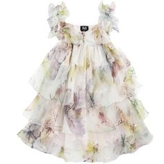 Dolce and gabanna girls dress seriously why do such adorable little