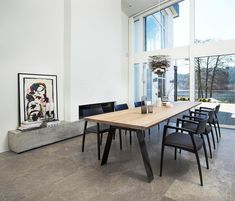 Dining tables | Tables | GM 3200 Plank Table | Naver | Søren. Check it out on Architonic