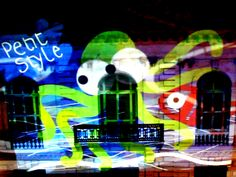 #Petitstyle catwalk session #LitonPlot Light Painting, Catwalk, Fair Grounds, Fun, Image, Style, Swag, Outfits, Hilarious
